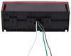 Optronics Stop/Turn/Tail,Side Marker,Side Reflector,Rear Reflector Trailer Lights - STL14RB