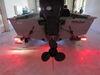 STL14RB - Rectangle Optronics Trailer Lights