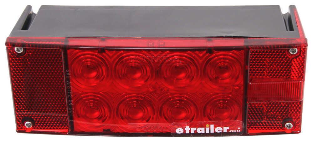 STL14RB - Surface Mount Optronics Trailer Lights