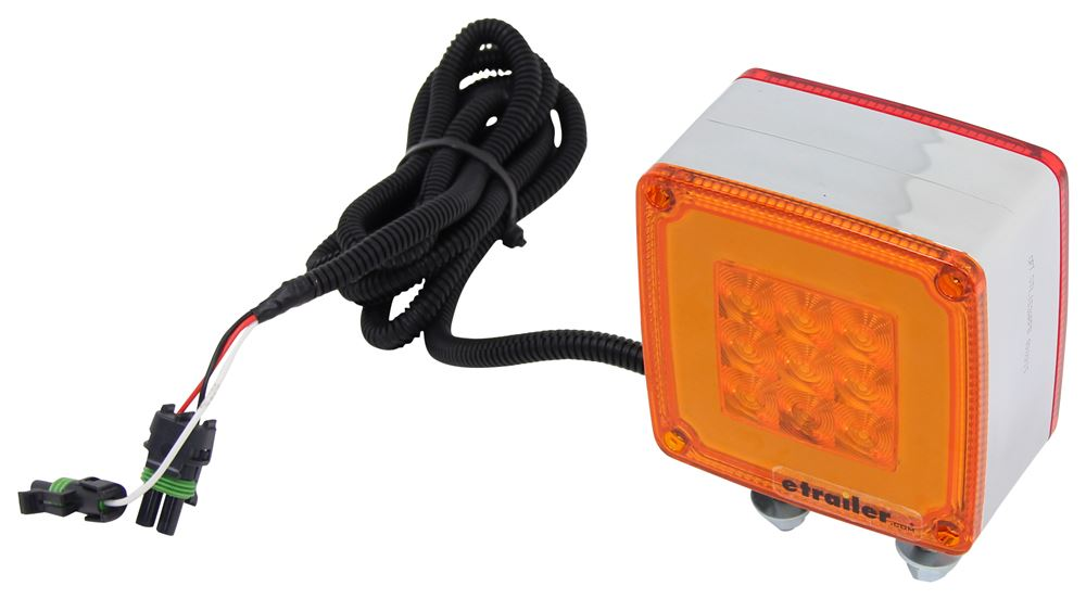 STL153ARDB - Submersible Lights Optronics Trailer Lights