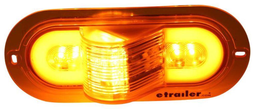 STL175AMFB - Amber Optronics Clearance Lights