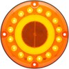 Optronics Tail Lights - STL190AB