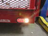 Optronics Red and White Trailer Lights - STL211RB