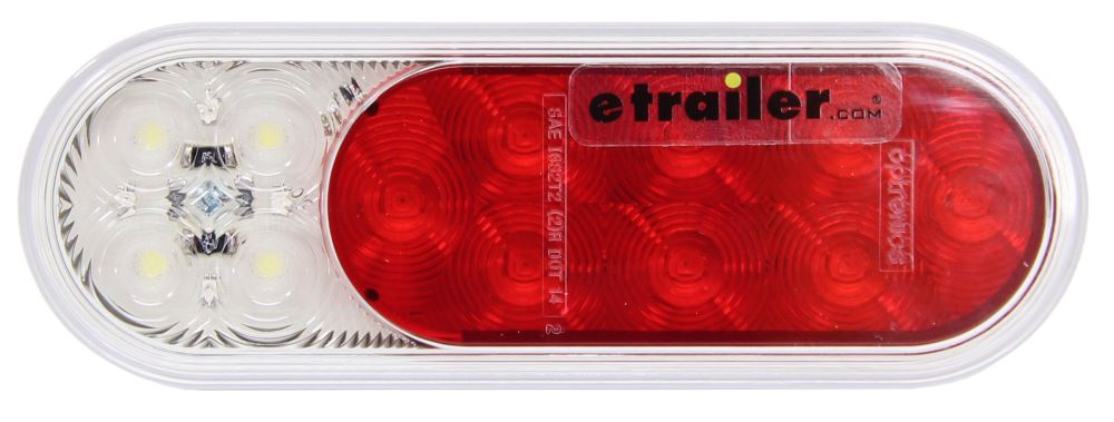 Optronics Trailer Lights - STL211RB
