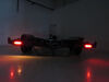 Trailer Lights STL22RB - Oval - Optronics