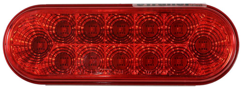 STL22RB - 6-1/2L x 2W Inch Optronics Tail Lights