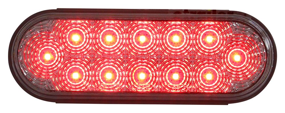 Trailer Lights STL22RCB - Oval - Optronics