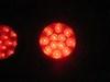 Trailer Lights STL23R24B - Recessed Mount - Optronics