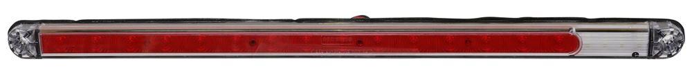 Optronics 20L x 1W Inch Trailer Lights - STL264RB