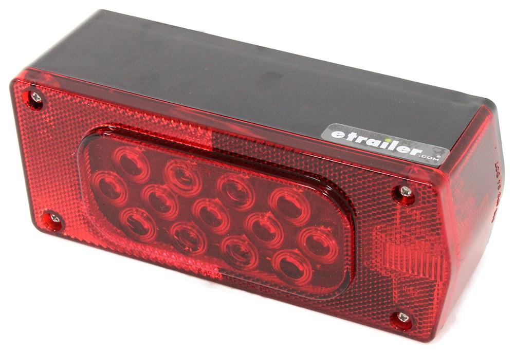 Optronics LED Light Trailer Lights - STL36RPG