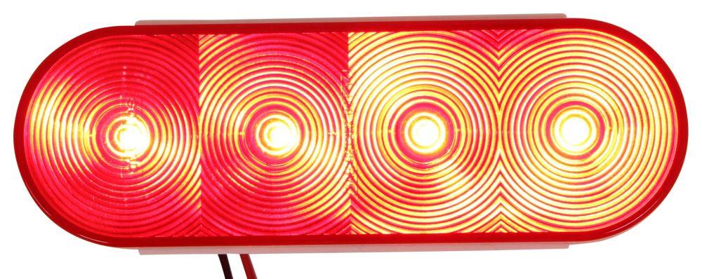 Optronics Trailer Lights - STL412RB