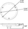 STL43RBX - Stop/Turn/Tail,Rear Reflector Optronics Tail Lights