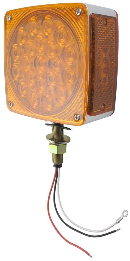 Optronics Trailer Lights - STL53ARDB