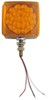 STL53ARPB - Red and Amber Optronics Trailer Lights