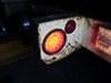 Optronics 4 Inch Diameter Trailer Lights - STL55RB