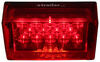 Optronics Red Trailer Lights - STL57RB