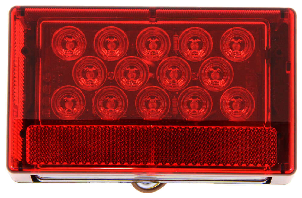 Optronics Trailer Lights - STL57RB