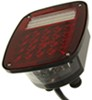 STL60RLBP - Red/White/Amber Optronics Trailer Lights