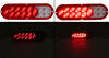 Optronics LED Light Trailer Lights - STL68RP5B