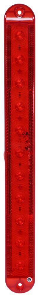 Optronics Stop/Turn/Tail,Rear Reflector Trailer Lights - STL69RRXB