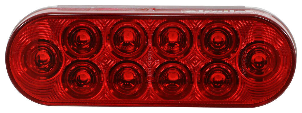 STL72RB - Stop/Turn/Tail Optronics Tail Lights