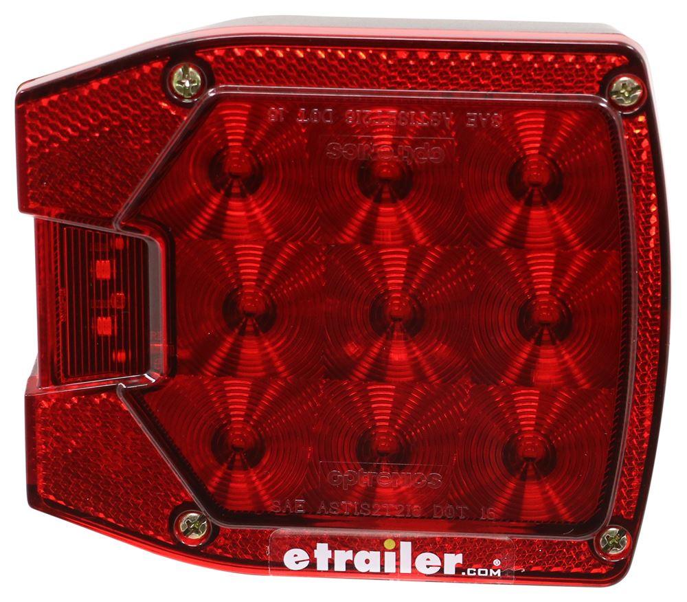 Optronics Tail Lights - STL83RB