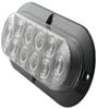 Optronics Oval Trailer Lights - STL88RCB