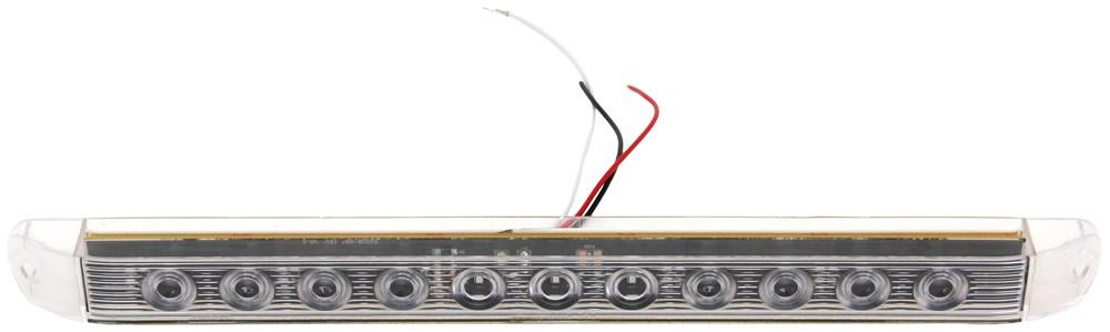 Optronics Oval Trailer Lights - STL89RCB