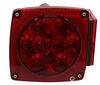 Trailer Lights STL8RB - Square - Optronics