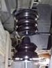 supersprings vehicle suspension rear axle enhancement sumosprings rebel custom helper springs - 2 piece