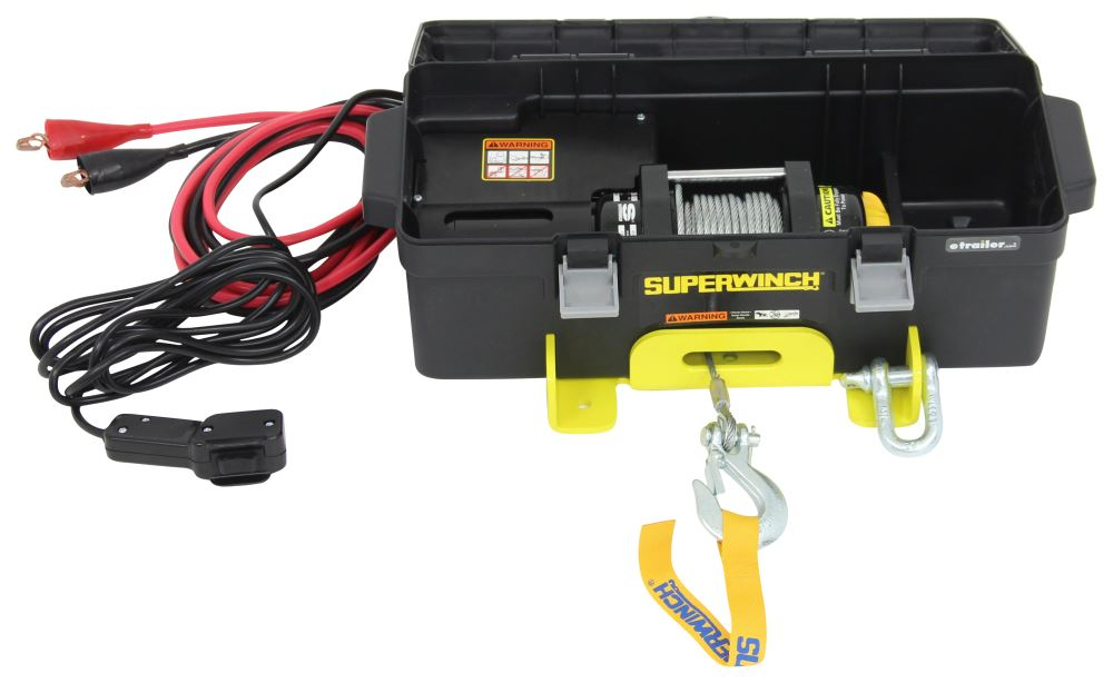 Superwinch Electric Winch - SW1140222