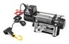 Electric Winch SW1595200 - Load Holding Brake - Superwinch
