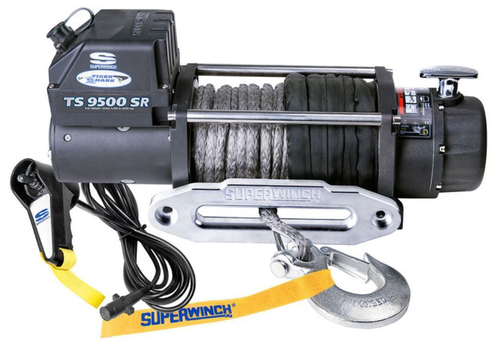 Superwinch Electric Winch - SW1595201