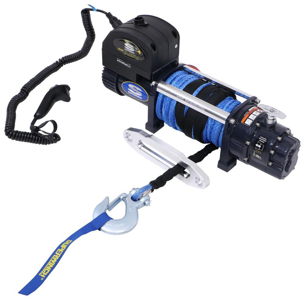 Superwinch 5.0 HP Electric Winch - SW1695211
