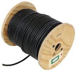 Rv Trailer Cable 7 Conductor 14//4-12//1-10//2 Ga Pvc Jacket-30 Foot Long