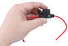 spectro accessories and parts wiring fuse holder 12-gauge mini - qty 1