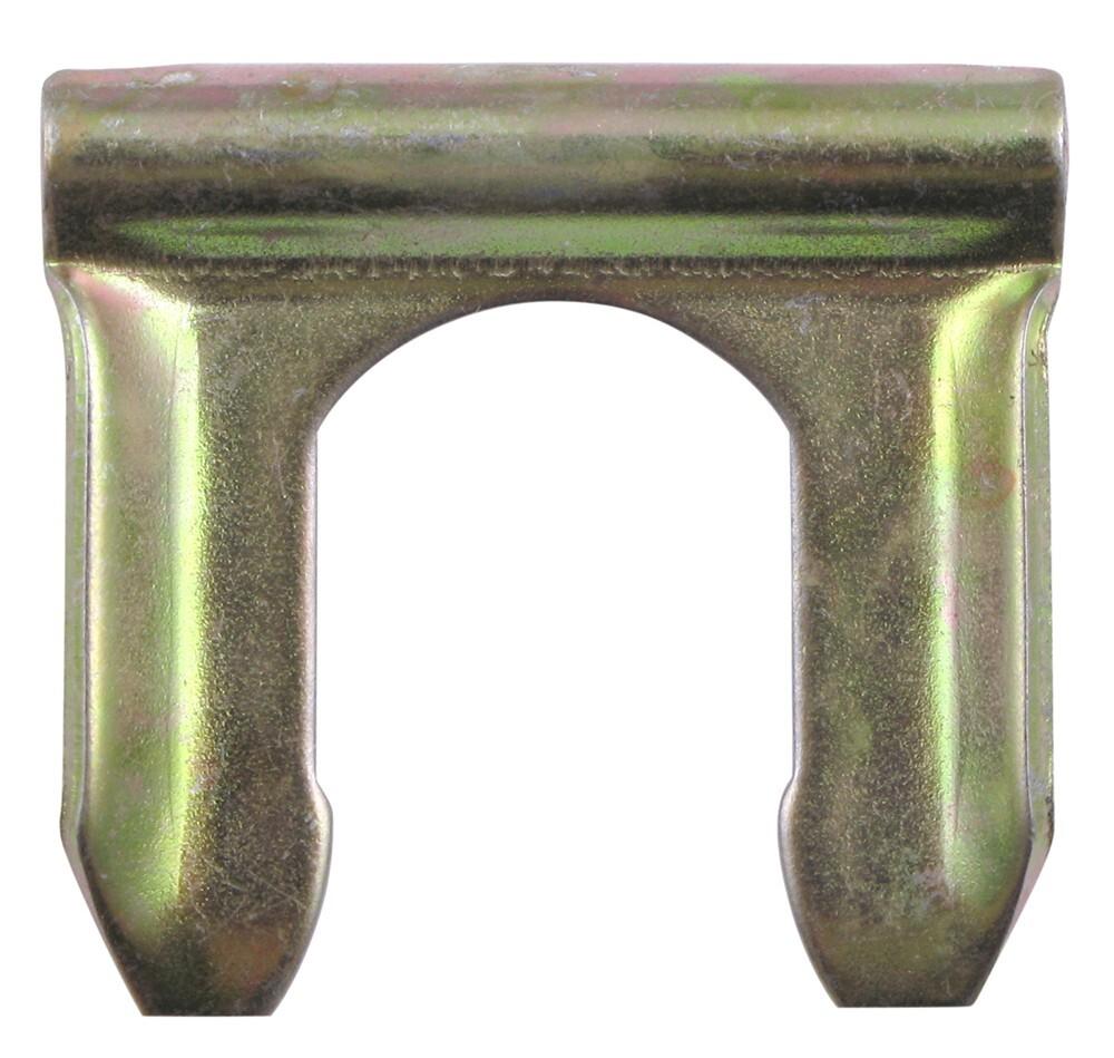Accessories and Parts T0776400 - Brake Line Clip - Titan