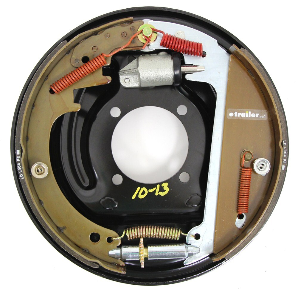 Accessories and Parts T0965100 - 6500 lbs - Titan