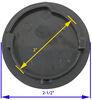 Titan Cap Accessories and Parts - T097-022-00