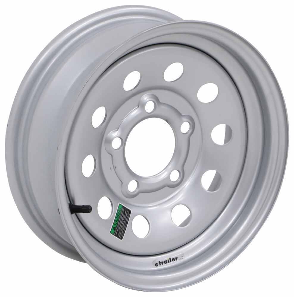 Taskmaster Trailer Tires and Wheels - T134SMN5