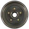 T1544500042 - For 2000 lbs Axles Titan Trailer Hubs and Drums