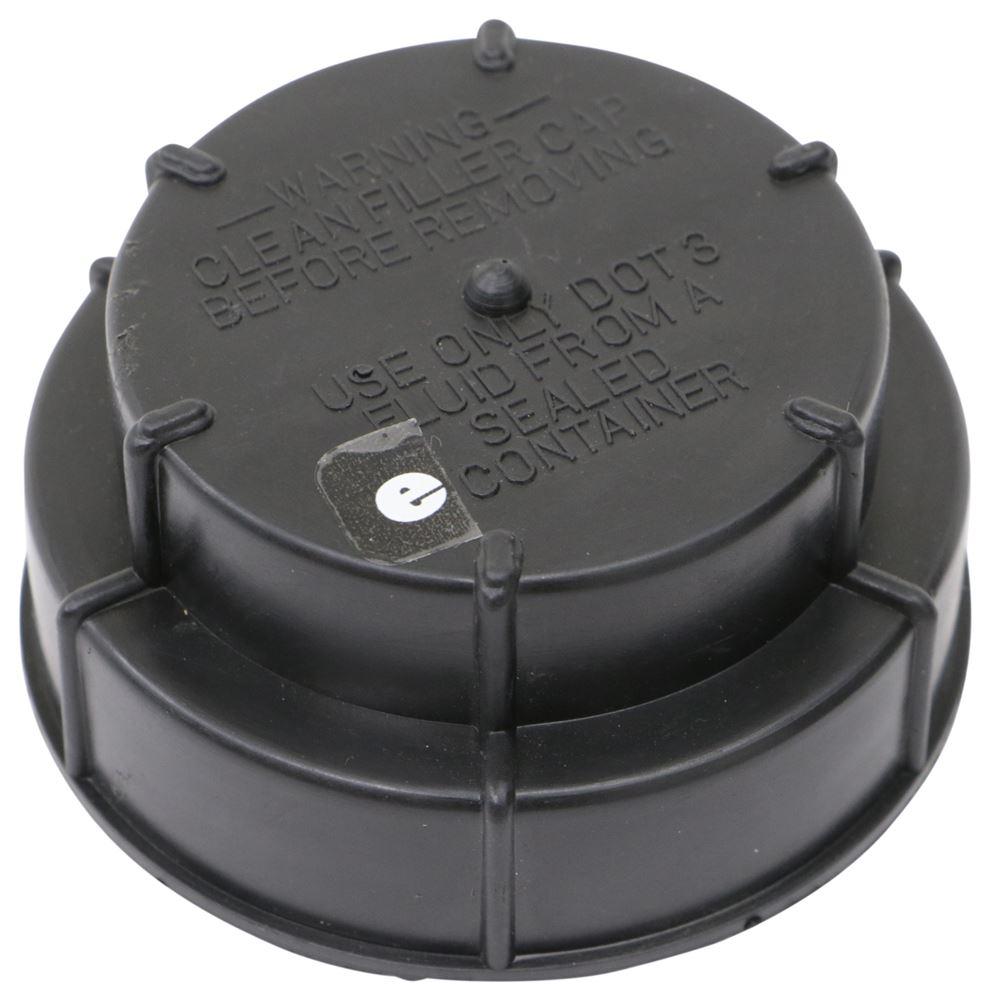 Titan Cap Accessories and Parts - T1755600