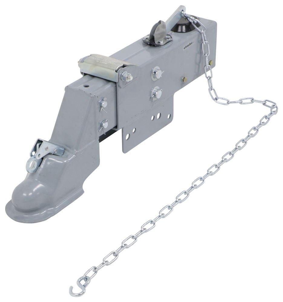 T1772700 - No Lockout Titan Brake Actuator