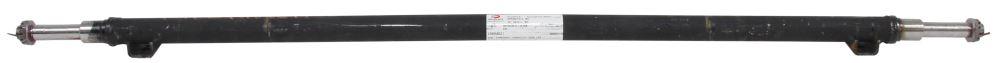 T20BTR-6048 - 2000 lbs Dexter Axle Trailer Axles