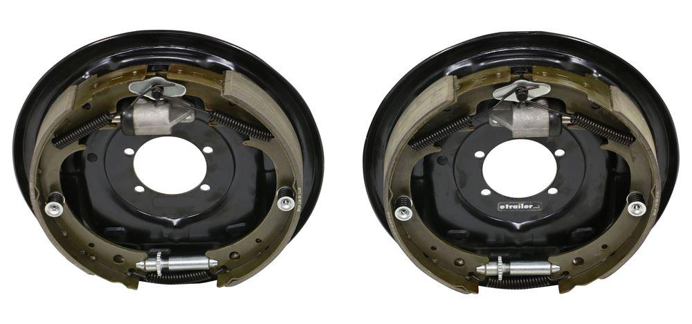 T2351100-000 - Brake Set Titan Hydraulic Drum Brakes