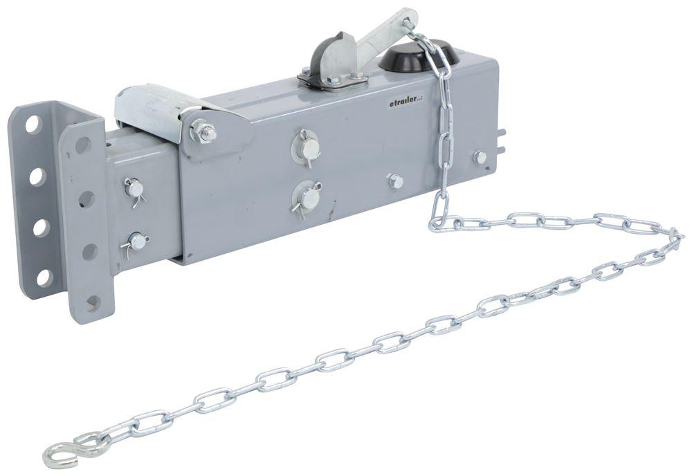Titan Fabrication Coupler Brake Actuator - T2404600