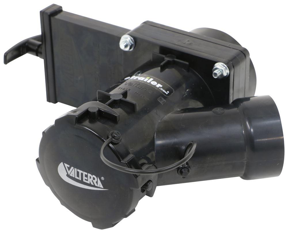 Valterra Sewer Wye - T30A