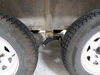 0  trailer axles dexter axle spindles only 89 inch long t3584f-ez-8974