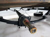 0  trailer axles dexter axle leaf spring suspension easy lube spindles in use