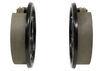 T4071600-500 - 3750 lbs Axle Titan Trailer Brakes